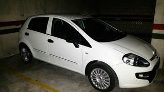Fiat punto evo 1.3 dynamic 16v 75cv multijet S&S