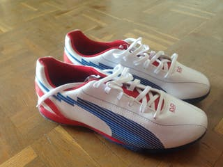 Botas de fútbol puma Evo speed 37 nuevas sin uso.