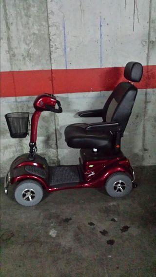 Scooter Electrico Teyder Estoril ll