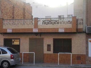 Casa de pueblo planta baja betera(valencia)
