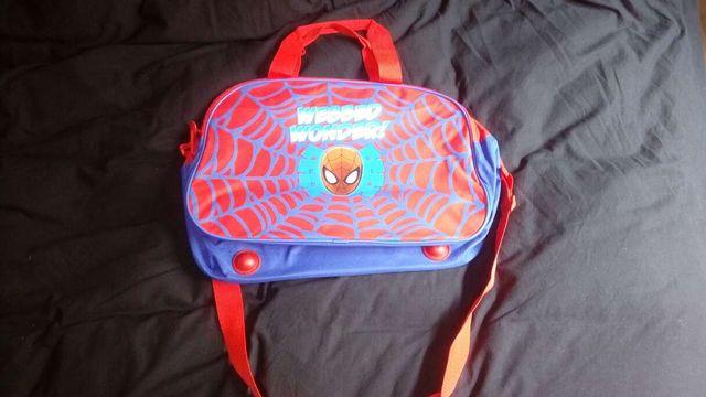 Mochila SPIDER-MAN, 45x 30 cm