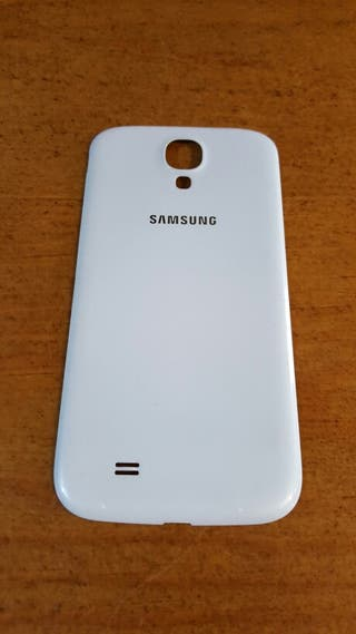 Tapa trasera Samsung S4
