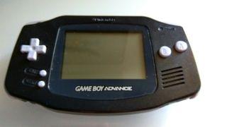 Nintendo gameboy advance gba modelo agb 001 funcio