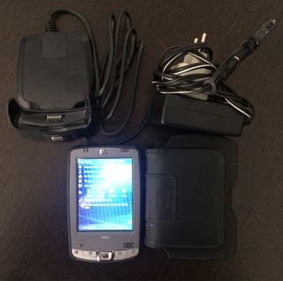 PDA HP iPAQ HX2110