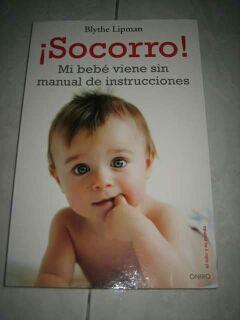 Libro para padres primerizos