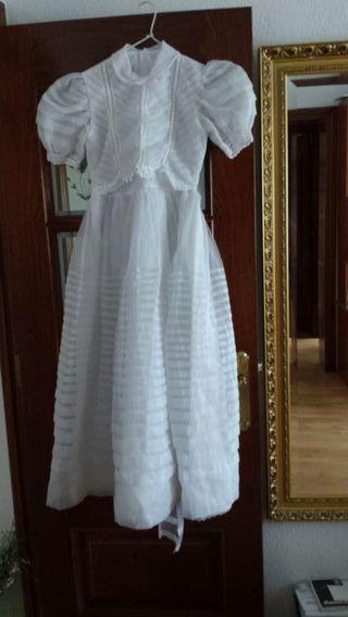Vestido de Primera Comunion.