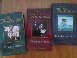 Libros romanticos 3 primeros