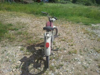 Ciclimotor
