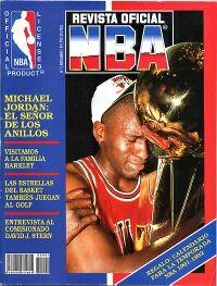 Revistas NBA, Basket life, American Basket,