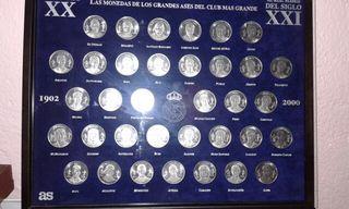 R madrid colección