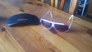 Gafas Carrera rosas