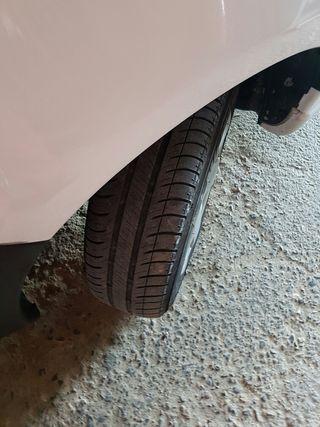 Citroën berlingo 1.4 gasolina