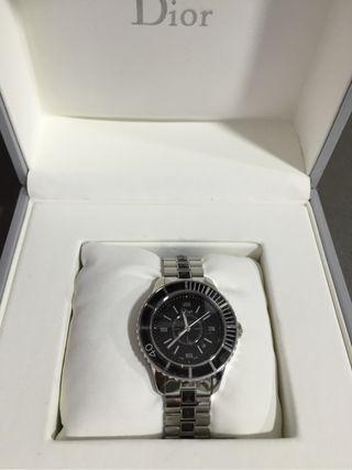 Reloj Dior christal