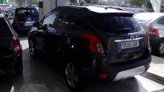 Opel mokka 136cv