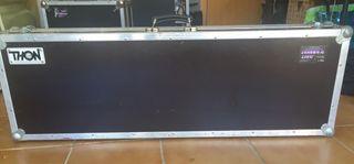 Maleta para teclado