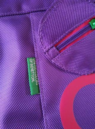 Bolsito United Color of Benetton