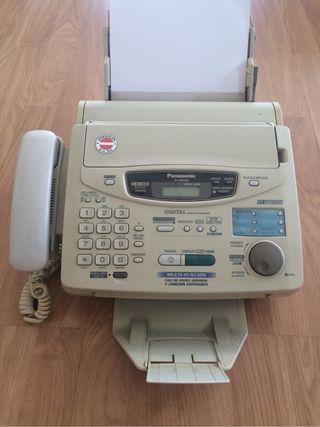 Fax - teléfono - copia