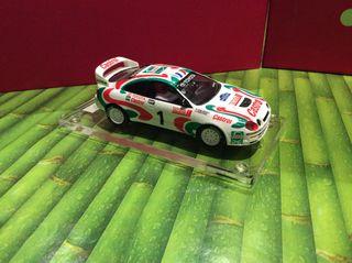 Scalextric Toyota Celica