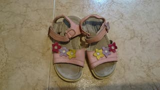 Sandalias niña N26