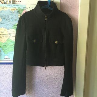 Vestido estilo chaqueta de segunda mano en Madrid en WALLAPOP 8b6f384073b3
