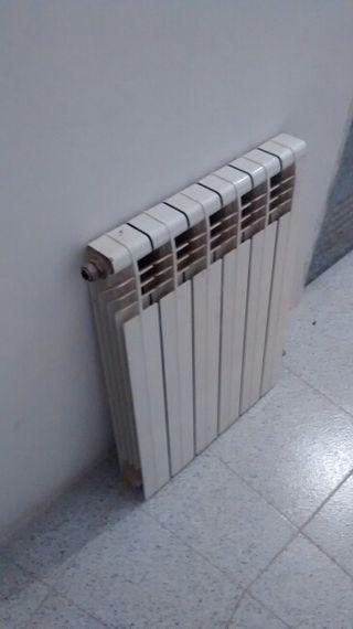 Radiadores de hierro fundido de segunda mano por 150 en albacete wallapop - Radiadores de calefaccion de segunda mano ...