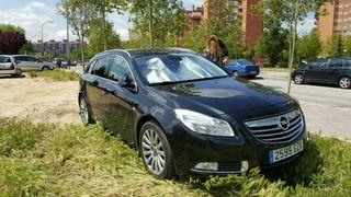 Opel Insignia Sport Touret