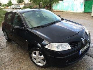 Renault Megane 1.5 diésel