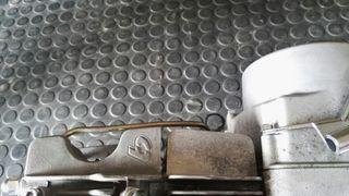 Culata TB parts Completa