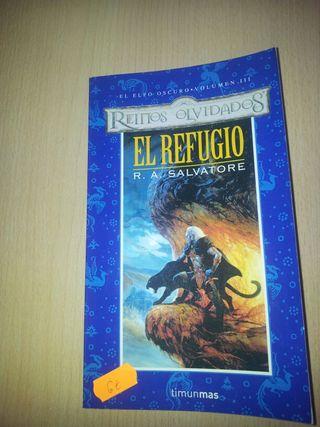Libro de reinos olvidados