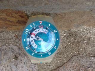 Reloj Swatch Scuba