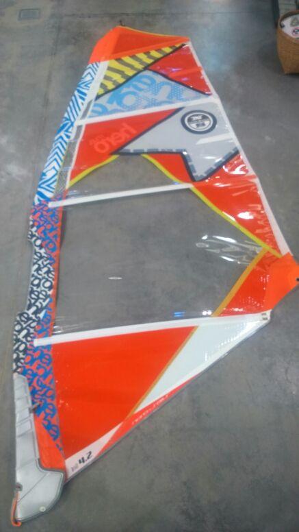 Vela windsurf North Sails