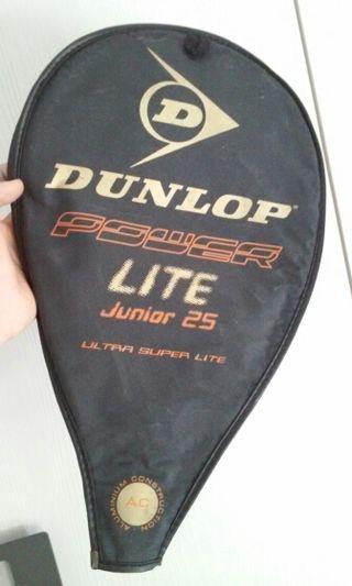 Funda raqueta de tenis Dunlop