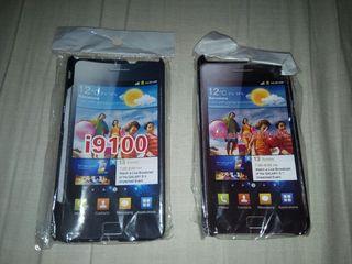 Fundas Samsung Galaxy SII