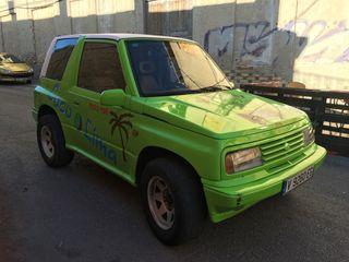 Suzuki Vitara 4x4 Cabrio