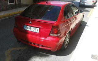 Vendo BMW 320tdi 150cv full equipe todos los extras techo solar 256.000km