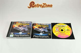 007 Racing [2000] PSX