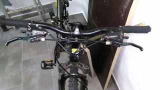 Bicicleta niño 2.6