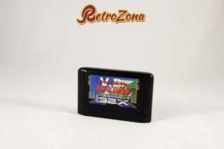 Virtua Racing Deluxe [1994] 32X