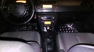 Citroen C4 collection coupe