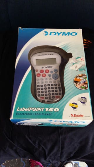 Dimo label point 150
