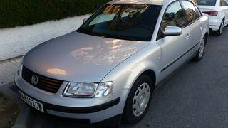 Volkswagen passat 1.9 130 cv