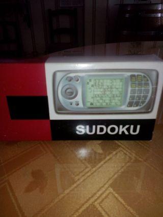 Sudoku electrónico