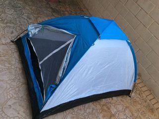 Oferta Tienda De Camping