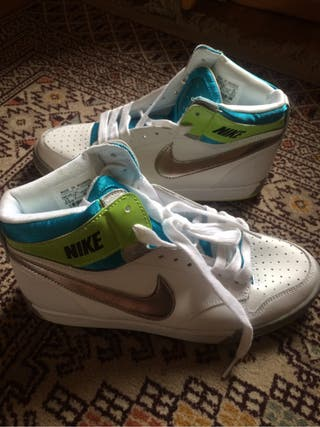 Zapatillas Nike t40