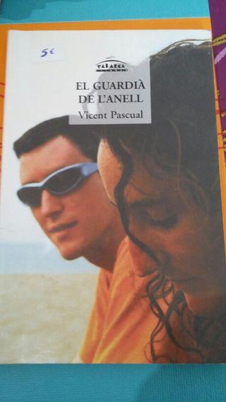 EL GUARDIÀ DE L' ANELL