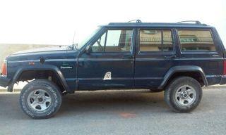 jeep de segunda mano en la provincia de jaén en coches wallapop