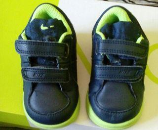 Deportes Nike niño