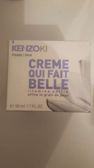 Crème Kenzoki