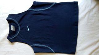 Camiseta deporte mujer nike