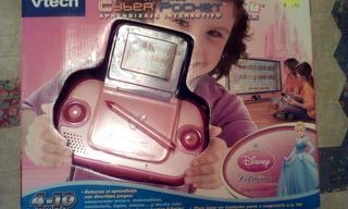 Consola para niña v-smille